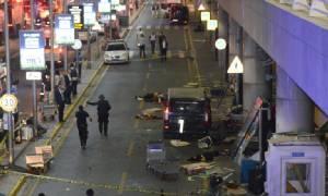 """นายกฯ ตุรกีเชื่อ IS บงการบึ้ม """"สนามบินอิสตันบูล"""" ยอดตายล่าสุด 41 ศพ UN-สหรัฐฯ แถลงประณาม"""