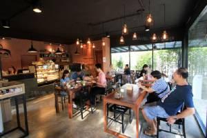"""Aluco Cafe"" อร่อยตาโต จิบกาแฟหอมกรุ่น อิ่มอุ่นท้องเมนูโฮมเมด"