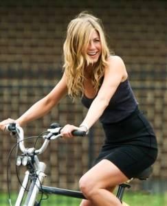 5 คนดังระดับโลก..ผู้หลงใหลการปั่นจักรยาน