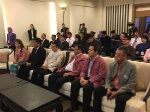 หอฯ เชียงใหม่เปิดเวทีจับคู่ธุรกิจดึง 35 บริษัทอาเซียนบวก 3 เจรจา 20 เถ้าแก่เหนือ