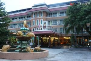 """พักผ่อนมุมสงบกลางเมืองป่าตอง-ลิ้มลองอาหารชาววัง ต้องที่ """"R - Mar Resort and Spa"""""""