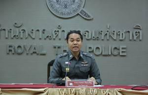 ผบ.ตร.สั่งลุยขุดรากถอนโคนเครือข่ายค้ามนุษย์ต่อ หลังไทยได้ปรับเทียร์ 2