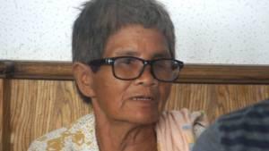 ยายวัย 75 ปียอมกู้เงินเสียดอกเบี้ยใช้เจ้าทุกข์ หลังหลานชายชั่วก่อเหตุลักทรัพย์