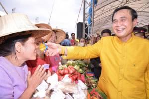 """ทำดีมีเฮ เมกาปรับไทยขึ้นชั้น """"เทียร์2"""" หลุดบัญชีดำค้ามนุษย์"""