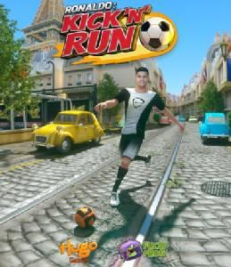 Review: Cristiano Ronaldo Kick'n'Run เจ็ทโด้ โก ปารีส (iOS, Android)