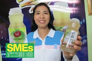 """SME TV Show:ล้วงเคล็ดลับอดีตสาวออฟฟิศสู่เจ้าของธุรกิจเงินล้าน """"ริมสวน"""""""