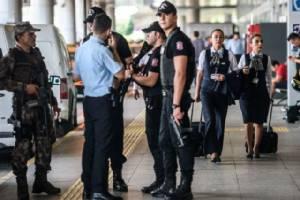 """ตุรกีตั้งข้อหาผู้ต้องสงสัยเอี่ยวโจมตี """"สนามบินอิสตันบูล"""" เพิ่มอีก 17 ราย"""
