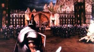 """เกือบแล้ว! หลุดภาพ """"คอลออฟดิวตี้"""" หวิดทำสงครามยุคโรมัน"""