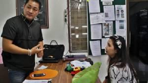 สืบสวนจันทบุรีจับสาวใหญ่ขโมยของในห้างแหลก