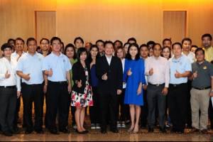 ซีพีเอฟ ผนึกไทยพัฒน์ พัฒนาบุคลากรส่งเสริมองค์กรดำเนินธุรกิจเคารพสิทธิเด็ก
