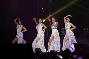"""""""Sistar, Monsta X, ดีเจ โซดา"""" ตัวแทนเกาหลีส่งความสุขสานสัมพันธ์ไทย-กรุงโซล ครบ 10 ปี"""