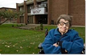 อเมริกันที่อายุยืนที่สุดในโลกเสียชีวิตในรัฐแมสซาชูเซตส์ ในวัย 113