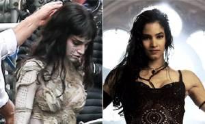 """ภาพแรก """"มัมมีสาว"""" The Mummy รีบูตแห่ง """"จักรวาลอมนุษย์"""" ของ Universal"""