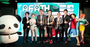 """มหกรรมป๊อปคัลเจอร์จากญี่ปุ่น """"Anime Festival Asia 2016"""" 19 - 21 ส.ค.นี้"""