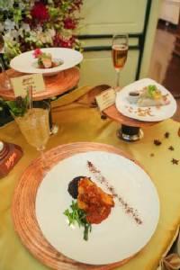 """""""Mekhong Elite Table"""" ดินเนอร์สุดเอ็กซ์คลูซีฟ จับคู่อาหารไทยและค็อกเทลสไตล์ไทย"""