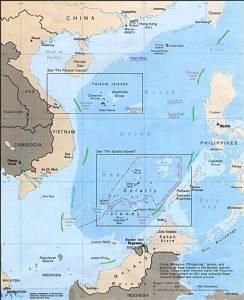"""""""ศาลกรุงเฮก"""" ตัดสิน """"จีน"""" ไม่มีสิทธิเข้าครองพื้นที่เกือบหมดทะเลจีนใต้"""