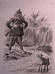 พฤติกรรมหมาป่ากับลูกแกะที่ปากอ่าวเจ้าพระยา! ร.๕ เสียพระทัยจนประชวร ทรงเกรงถูกนินทาเหมือน ๒ กษัตริย์กรุงศรีอยุธยา!!