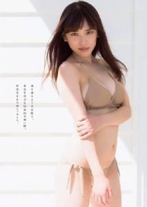 """หน้าร้อนนี้ไม่มีใครร้อนแรงเท่าเธอ """"โทมารุ ซายากะ"""""""