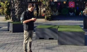 หนุ่มนิวซีแลนด์ออกจากงานเพื่อล่าโปเกมอน ตั้งเป้าครบ 151 ตัว
