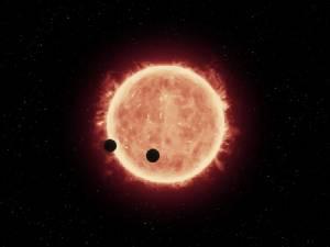 พบดาวเคราะห์นอกระบบที่น่าจะดำรงชีวิตได้อีก 2 ดวง