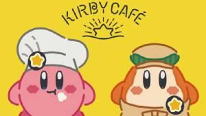 """มาดู! เมนูน่ารักน่าทานจากร้าน """"เคอร์บี้ คาเฟ่"""" ที่ใกล้เปิดในญี่ปุ่น"""