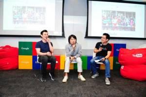 ยูทูปเปิดเว็บชุมชนครีเอเตอร์ภาษาไทย ดันนักสร้างสรรค์ให้ถึงฝั่งฝัน