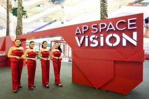 """""""เอพี ไทยแลนด์"""" ประเดิมเปิดแคมเปญใหญ่ """"AP SPACE VISION BANGKAE"""" จัดหนักจัดเต็มโปรโมชันโดนใจ วันนี้ ถึง 27 ก.ค.นี้ ที่เดอะมอลล์ บางแค ชั้น G"""