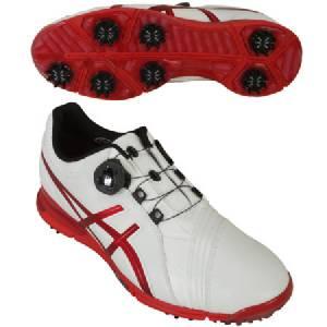 ASICS รองเท้ากอล์ฟเพิ่มประสิทธิภาพการเดิน