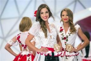 Miss Hungary 2016