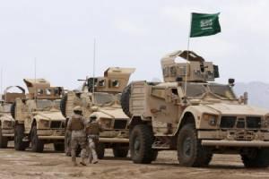 ทหารซาอุฯ ดับอย่างน้อย 5 ศพ หลังปะทะเดือดกบฏเยเมน