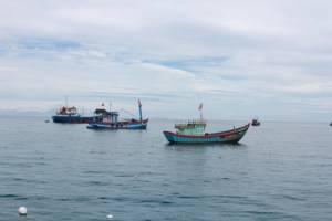 ตะลุยเวียดนามตอนที่ 1 : เวียตนามในวันที่ทะเลจีนใต้ร้อนระอุ