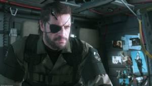 """ค้าปลีกหลุดชื่อ """"Metal Gear Solid 5: Definitive Edition"""" คาดออกปีนี้"""