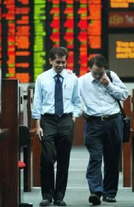 ตลาดหุ้นพักฐาน นลท.ขายทำกำไร-ลดความเสี่ยงด้านการเมือง