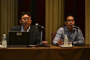 บิ๊กมาสด้าเผยกลยุทธ์ลุยอาเซียน 3ควงระบบ GVC –CX-9 เติมตลาดเก๋ง