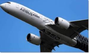 """อังกฤษเปิดสอบคดีฉ้อโกงร้ายแรงกับบริษัทผู้ผลิตเครื่องบิน """"แอร์บัส"""""""