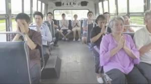 หัวเราะทั้งน้ำตา! ฮาบนความอันตราย รถเมล์ไทยหนึ่งเดียวในโลก(มีคลิป)