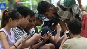 Pokemon Go in Vietnam