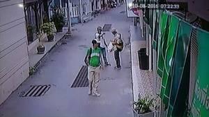 เผยโฉม 3 ผู้ต้องสงสัยวางบึ้มหัวหินจากกล้องซีซีทีวี เชื่อกบดานในพื้นที่ 3 จชต.