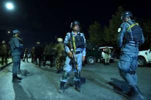 อัฟกันส่งกองกำลังพิเศษลุยล่ากลุ่มมือปืนบุกโจมตีมหาวิทยาลัยอเมริกาในคาบูล พบตายแล้ว 1 ศพ