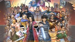 """""""สงครามผงาดบัลลังก์จิ๋นซี"""" ฉบับเกมมือถือ เตรียมเปิดเล่นฟรีในญี่ปุ่น"""