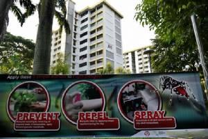 สิงคโปร์ลุยปราบยุงสยบเชื้อซิก้า หลังป่วย41'ปท.เพื่อนบ้าน'ก็งัดแผนสกัด