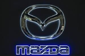 Mazda recalling 2.2 million vehicles over tailgate defect