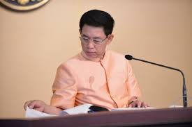 รัฐบาลปลื้มลุยพัฒนาดิจิตอลยกระดับ ศก.และสังคมประเทศ ทำองค์กรต่างชาติยกไทยขึ้นแทน 1 ใน 4 อาเซียน