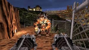 """โคตรเกมยิง """"Duke Nukem 3D"""" คืนชีพใหม่ฉลองครบรอบ 20 ปี"""