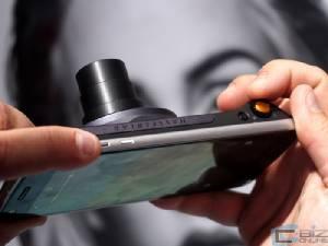 ลองเล่น Moto Mods : Hasselblad True Zoom อุปกรณ์เสริมที่จะทำให้หลงรักโมโต