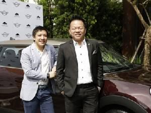 ไรมอน แลนด์ และ มินิ ประเทศไทย เปิดตัวแคมเปญสุดเอ็กซ์คลูซีฟ