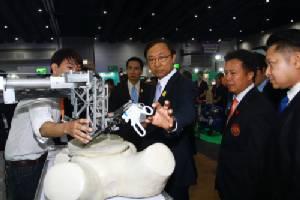 ก.วิทย์ฯ หนุนวิศวะทุกสถาบันฯ นำวิจัยต่อยอดธุรกิจ รับ Thailand 4.0