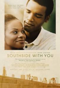 Southside with You ให้รักเปลี่ยนโลก
