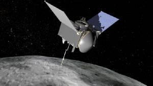 รู้จัก 5 อุปกรณ์หลักบนยานอวกาศที่นาซาส่งไปเก็บตัวอย่างดาวเคราะห์