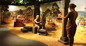 ประวัติศาสตร์เปลี่ยนได้!! พระเจ้าอู่ทองไม่ได้หนีโรคห่ามาจากเมืองอู่ทอง-สุโขทัยไม่ใช่ราชธานีแห่งแรกของไทย!